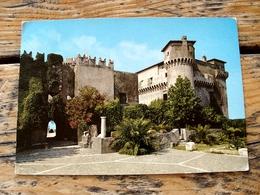 (FG.J66) CASTELLO DI SANTA SEVERA A SANTA MARINELLA (ROMA) S. - Unclassified