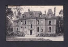 Groslay (95) Le Preventorium Belle Alliance ( Petite Animation Ed. Roux Cafe De La Place Tabac  Ref 40615) - Groslay