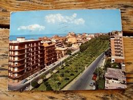 (FG.J66) LADISPOLI - VIA ANCONA E VIA ODESCALCHI (ROMA) - Roma