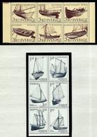 Suecia Nº 1134/9 Y 1449/54 Nuevos. Cat.15€ - Unclassified