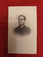 Pastor Koekelare °1856. - College Ieper,Tielt. - Personnes Identifiées