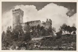 ARQUATA DEL TRONTO - LA ROCCA - Ascoli Piceno