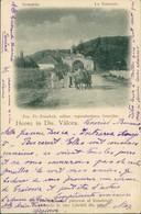 AK Horez In Dis Valcea (5-103) - Roumanie