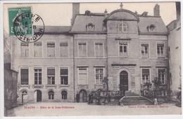 21 BEAUNE Hôtel De La Sous Préfecture - Beaune