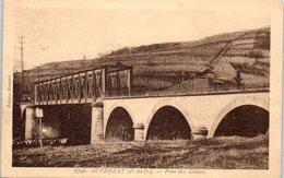 63 - AUTHEZAT -- Pont Des Goulas - Autres Communes