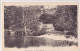 Pont Aven  Rare  Animee - Pont Aven