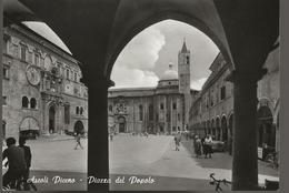 Ascoli Piceno - Piazza Del Popolo - H6292 - Ascoli Piceno