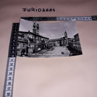 C-86829 ASCOLI PICENO PIAZZA DEL POPOLO VEDUTO DA NORD PANORAMA - Ascoli Piceno