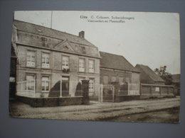 GITS - SUIKERDROOGERIJ EN VEEVOEDERS EN MESTSTOFFEN - C. COLPAERT - Hooglede