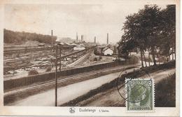 Dudelange - Esch-Alzette