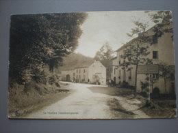 ARLON - LA FRONTIERE LUXEMBOUGEOISE - Arlon