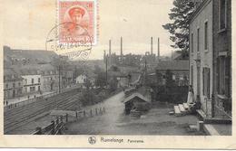 Rumelange - Esch-Alzette