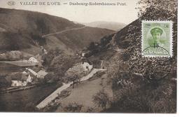 Dasbourg -rodershausen - Clervaux