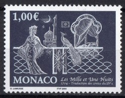 2004 MONACO  N** 2452 MNH - Unused Stamps
