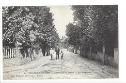 24169 - Villers-sur Mer Avenue De La Dame La Burgonde - Villers Sur Mer