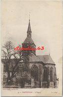 Ceffonds - L'Eglise - Frankreich