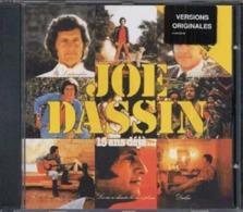 Joe Dassin 15 Ans Déjà   CD - Disco & Pop