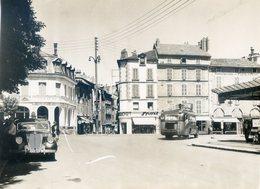 141C....Centre De Ville - Aurillac