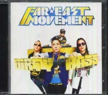 Dirty Bass - Far East Movement Format : CD - Disco & Pop