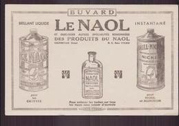 """Buvard """" Le Naol """" Pour Enlever Les Taches ( 21 X 13 Cm ) - Produits Ménagers"""