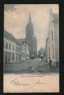 HASSELT  EGLISE ST QUINTIN - Hasselt