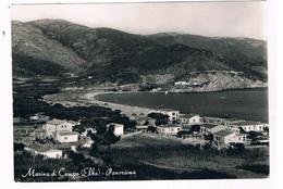 IT-3349   MARINA DEL CAMPO : Panorama - Livorno