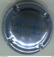CAPSULE MUSELET CHAMPAGNE  LA CHAPELLE ECRIN VILLEDOMMANGE - Champagne