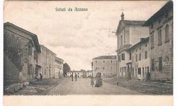 IT-3358   AZZANO : - Perugia