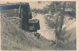 GUGGISTAFEL - CARTE PHOTO - N° 5745 - IN LOTSCHEN LANGGLETSCHER - VS Valais