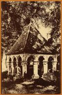 78 / ABBAYE Des VAUX De CERNAY - Fontaine Saint-Thibault (années 30) - Vaux De Cernay