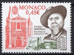 2004 MONACO  N** 2448 MNH - Unused Stamps
