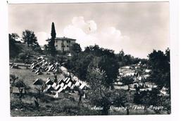 IT-3370   ASSISI : Camping Fonte Maggio - Perugia