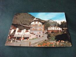 ALBERGO HOTEL BREITHORN E SUCCURSALE NEGOZIO EDELWEIS CHAMPOLUC AOSTA - Hotels & Restaurants