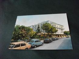 HOTEL ALBERGO IGEA SUISSE TERME AUTO CAR ABANO TERME PADOVA ITALIA - Hoteles & Restaurantes