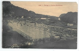 66 Barrage Et Cantines Bouillouses (8631) - France