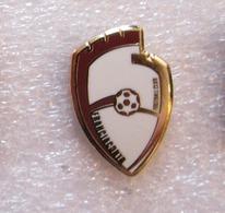 Sporting Franciacorta Adro Bresia Calcio Calcio Insignes De Football Badges Insignias De FÚtbol Fußball-Abzeichen Spilla - Calcio