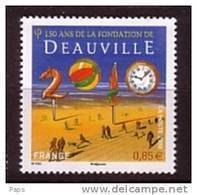 2010-N°4452** DEAUVILLE - Unused Stamps