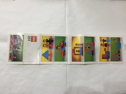 LEGO MANUALE DI ISTRUZIONI N.251. - Catalogs