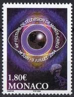 2004 MONACO  N** 2447 MNH - Unused Stamps