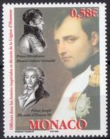 2004 MONACO  N** 2445 MNH - Unused Stamps