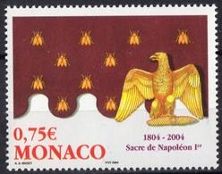 2004 MONACO  N** 2443 MNH - Unused Stamps