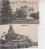 DEPT 31  -  LOT DE 20 CARTES  -  Voir Scans  - - Postcards