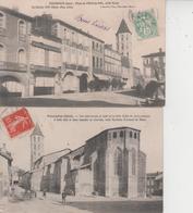 DEPT 32  -  LOT DE 20 CARTES  -  Voir Scans  - - Postcards