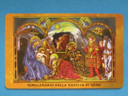 SAN MARINO C&C 7051 7052 - GRANDE GIUBILEO 2000 COMPLETA - NUOVA MINT - San Marino
