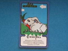 SAN MARINO C&C 7058 - OROSCOPO CINESE CONIGLIO - NUOVA MINT - San Marino