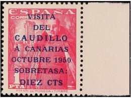 SPAIN: SEGUNDO CENTENARIO - España