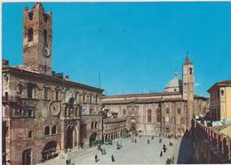 Ascoli Piceno-piazza Del Popolo - Ascoli Piceno