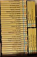 L' INSTIT - Série TV Avec Gérard Klein - Lot De 40 DVD . - Séries Et Programmes TV