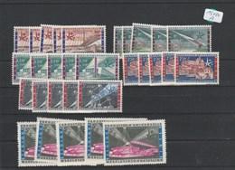 Belgien    Postfrisch **    5x MiNr. 1094-1099 - Zonder Classificatie