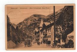 Ampezzotal - Schluderbach - Hôtel Schluderbach,Hans Ploner - Switzerland